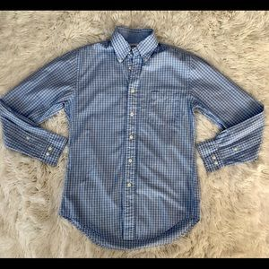 Brooks Brothers size Small men's shirt